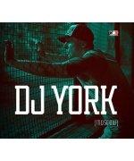 DJ York / Диджей Йорк
