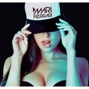DJ Mari Ferrari / Диджей Мари Феррари