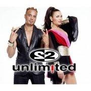 Группа 2 unlimited / Ty анлимитэд