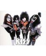 Группа KISS / Кисс