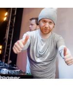DJ Nejtrino / Диджей Нейтрино