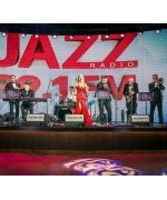 Jazz Dance Orchestra / Джаз дэнс оркестр