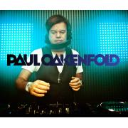 DJ Paul Oakenfold / Диджей Пол Окенфолд