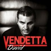 DJ David Vendetta / Диджей  Дэвид Вендетта