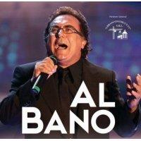 Мы организовали Концерт Al Bano