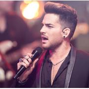 Adam Lambert /  Адам Ламберт   Официальный сайт Концертного Агента / Заказать / Пригласить на корпоратив или свадьбу, на день рождения, юбилей компании в ресторан или на частную вечеринку, в клуб - казино на презентацию или съемку в рекламном ролике
