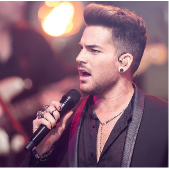 Adam Lambert /  Адам Ламберт  заказать выступление на новогодний корпоратив, свадьбу / Пригласить Adam Lambert /  Адам Ламберт  на юбилей компании, день рождения, вечеринку и другой частный праздник на официальном сайте концертного агентства « Disco Star / Диско Стар ».