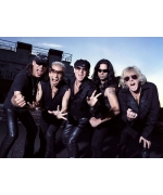 Группа Scorpions / Скорпионс