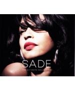 Певица Sade / Шаде