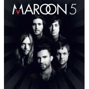 Группа Maroon 5 / Марун Файв  Официальный сайт Концертного Агента / Заказать / Пригласить на корпоратив или свадьбу, на день рождения, юбилей компании в ресторан или на частную вечеринку, в клуб - казино на презентацию или съемку в рекламном ролике