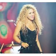 Shakira / Шакира  Официальный сайт Концертного Агента / Заказать / Пригласить на корпоратив или свадьбу, на день рождения, юбилей компании в ресторан или на частную вечеринку, в клуб - казино на презентацию или съемку в рекламном ролике