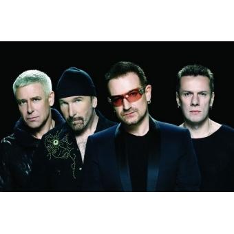 Группа U2  / Ю Ту заказать выступление на новогодний корпоратив, свадьбу / Пригласить Группа U2  / Ю Ту на юбилей компании, день рождения, вечеринку и другой частный праздник на официальном сайте концертного агентства « Disco Star / Диско Стар ».