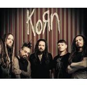 Группа Korn / Корн  Официальный сайт Концертного Агента / Заказать / Пригласить на корпоратив или свадьбу, на день рождения, юбилей компании в ресторан или на частную вечеринку, в клуб - казино на презентацию или съемку в рекламном ролике