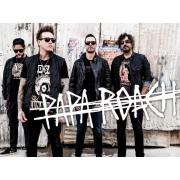 Группа Papa Roach / Папа Роач  Официальный сайт Концертного Агента / Заказать / Пригласить на корпоратив или свадьбу, на день рождения, юбилей компании в ресторан или на частную вечеринку, в клуб - казино на презентацию или съемку в рекламном ролике