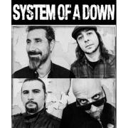 Группа System of a Down / Систем оф зе Доун  Официальный сайт Концертного Агента / Заказать / Пригласить на корпоратив или свадьбу, на день рождения, юбилей компании в ресторан или на частную вечеринку, в клуб - казино на презентацию или съемку в рекламном ролике