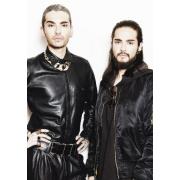 Группа Tokio Hotel / Токио Отель  Официальный сайт Концертного Агента / Заказать / Пригласить на корпоратив или свадьбу, на день рождения, юбилей компании в ресторан или на частную вечеринку, в клуб - казино на презентацию или съемку в рекламном ролике