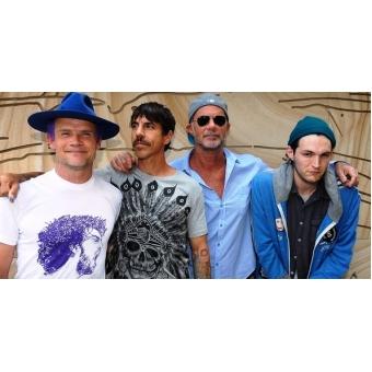 Группа Red Hot Chili Peppers / Рэд Хот Чилли Пепперс заказать выступление на новогодний корпоратив, свадьбу / Пригласить Группа Red Hot Chili Peppers / Рэд Хот Чилли Пепперс на юбилей компании, день рождения, вечеринку и другой частный праздник на официальном сайте концертного агентства « Disco Star / Диско Стар ».