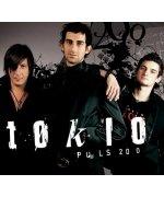 Группа Tokio / Токио
