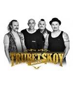 Группа Trubetskoy / Трубецкой / экс - Ляпис Трубецкой