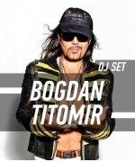 DJ Bo/ Ди-джей Бо / Богдан Титомир