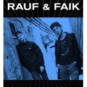 Вы можете заказать выступление Rauf Faik / Рауф и Фаик (Файк), купить рекламу в Instagram Rauf Faik / Рауф и Фаик (Файк) и пригласить звезду на праздник корпоративное мероприятие, свадьбу, юбилей, на день рождения концерт, День города или организовать концерт на фестивале, ознакомиться с ориентировочной стоимостью гонором артиста, звездного телевизионного ведущего, кино актера. Rauf Faik / Рауф и Фаик (Файк) - заказать по номеру телефона и контактам | тел. +7 (495) 103-43-91 | +7 (926) 697-87-91  | Disco-Star.ru - официальный сайт | Rauf Faik / Рауф и Фаик (Файк) организация и проведение мероприятий | Booking Official Website - Rauf Faik / Рауф и Фаик (Файк) | Contacts | Phone | Price for Wedding | Birthday | Christmas party | For private and corporate event concert