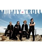 Группа Мумий Тролль