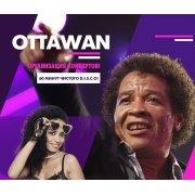 Вы можете заказать выступление Ottawan / Оттаван и других звезд на корпоративное мероприятие, свадьбу, юбилей, на день рождения концерт, День города или организовать приглашение на фестиваль, ознакомиться с ориентировочной стоимостью гонором артиста, звездного телевизионного ведущего, кино актера. Ottawan / Оттаван - заказать на праздник | Телефон и контакты | +7 (495) 103-43-91 | +7 (926) 697-87-91  | Disco-Star.ru | Организация и проведение мероприятий