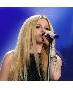 Avril Lavigne / Аврил Лавинь