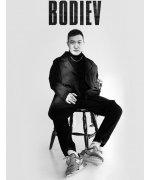 Дагба Бодиев / BODIEV