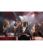 Группа Metallica / Металлика