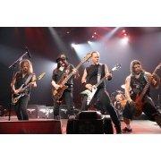 Вы можете заказать выступление Группа Metallica / Металлика и других звезд на корпоративное мероприятие, свадьбу, юбилей, на день рождения концерт, День города или организовать приглашение на фестиваль, ознакомиться с ориентировочной стоимостью гонором артиста, звездного телевизионного ведущего, кино актера. Группа Metallica / Металлика - заказать на праздник | Телефон и контакты | +7 (495) 103-43-91 | +7 (926) 697-87-91  | Disco-Star.ru | Организация и проведение мероприятий