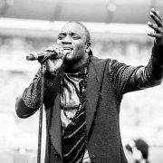 Заказать выступление Akon / Эйкон на праздник корпоратив компании / Пригласить Akon / Эйкон на свадьбу, день рождения, на юбилей актера и ведущего Akon / Эйкон можно на официальном сайте « Disco Star», а так же уточнить цену, стоимость выступления мировых звезд. Заказ Akon / Эйкон по телефону и контактам «Диско Стар» менеджера.