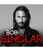 DJ Bob Sinclar / Диджей Боб Синклер