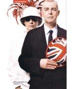 Группа Pet Shop Boys / Пэт Шоп Бойз