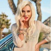 Певица Kesha / Кеша