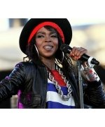Lauryn Hill / Лорин Хилл