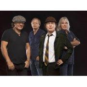 Группа AC-DC / Aйсидиси