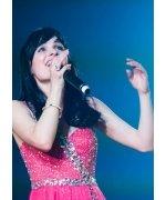 Певица Афродита
