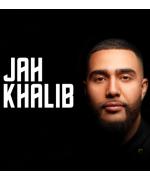 Jah Khalib / Джах Халиб