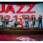 Вы можете заказать выступление Jazz Dance Orchestra / Джаз дэнс оркестр и других звезд на корпоративное мероприятие, свадьбу, юбилей, на день рождения концерт, День города или организовать приглашение на фестиваль, ознакомиться с ориентировочной стоимостью гонором артиста, звездного телевизионного ведущего, кино актера. Jazz Dance Orchestra / Джаз дэнс оркестр - заказать на праздник | Телефон и контакты | +7 (495) 103-43-91 | +7 (926) 697-87-91  | Disco-Star.ru | Организация и проведение мероприятий