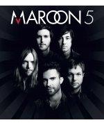 Группа Maroon 5 / Марун Файв