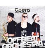 OFB aka Offbeat Orchestra / Оффбит Оркестра