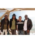 Группа London Beat / Лондон Бит