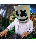 DJ Marshmello / Диджей Маршмеллоу