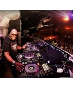 DJ Carl Cox / Диджей Карл Кокс