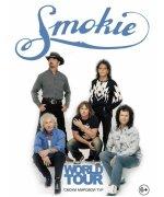 Группа Smokie / Смоки