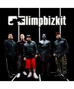 Группа Limp Bizkit / Лимп Бискит