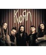 Группа Korn / Корн