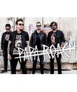 Группа Papa Roach / Папа Роач