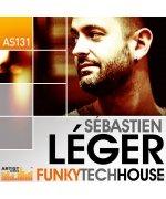 DJ Sebastien Leger / Диджей Себастьян Легер